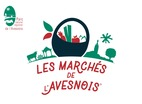 Marché bio de Louvignies Quesnoy 3 - Louvignies-Quesnoy
