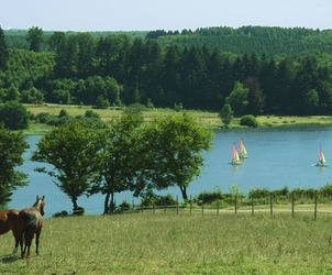 Week-end de 3 jours au ValJoly - Eppe-Sauvage