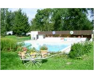 Camping Natura - Beaurieux